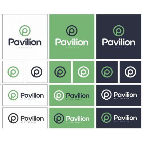 Pavilion Rebrand