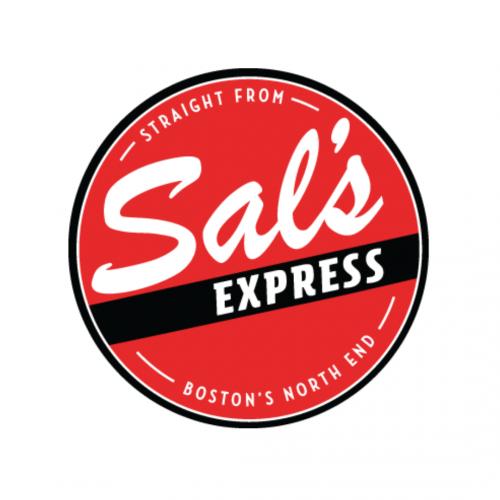 Sal's Re-Brand