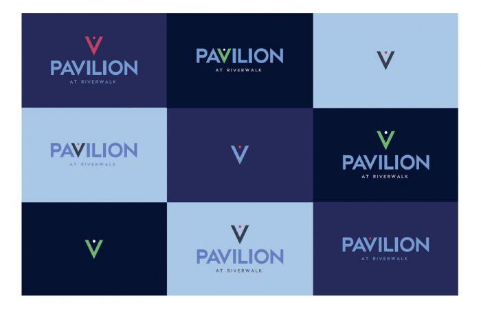 Pavilion_Logo Versions 1