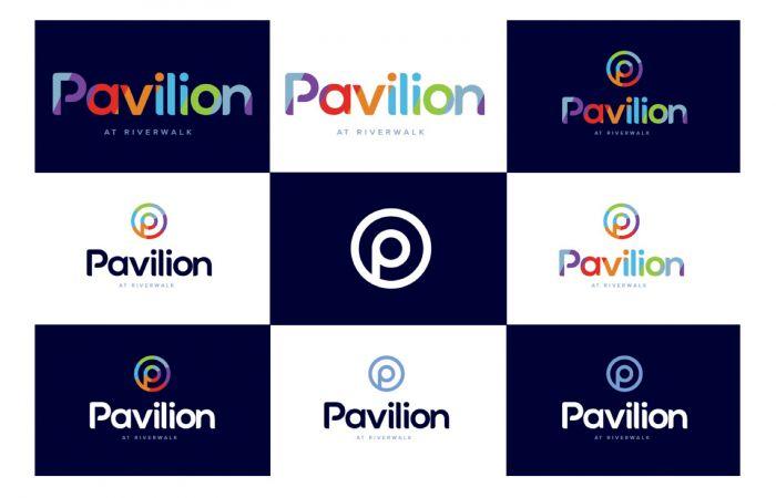 Pavilion_Logo Versions 2